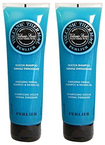 Introducing Perlier Volcanic Thermal Energizing Thermal Shampoo