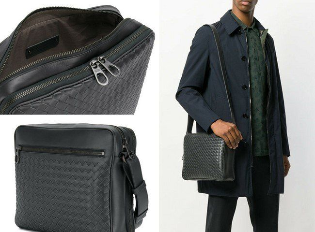 Best Ing Black Totes Duffles Briefcases Messenger
