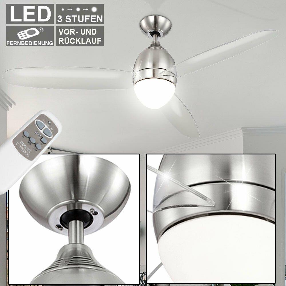 Eclairage Cuisine Led Plafond led plafond lampe glacière ventilateur d'espace salon