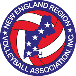New England Region Volleyball Association New England Region Volleyball Association England Regions New England England
