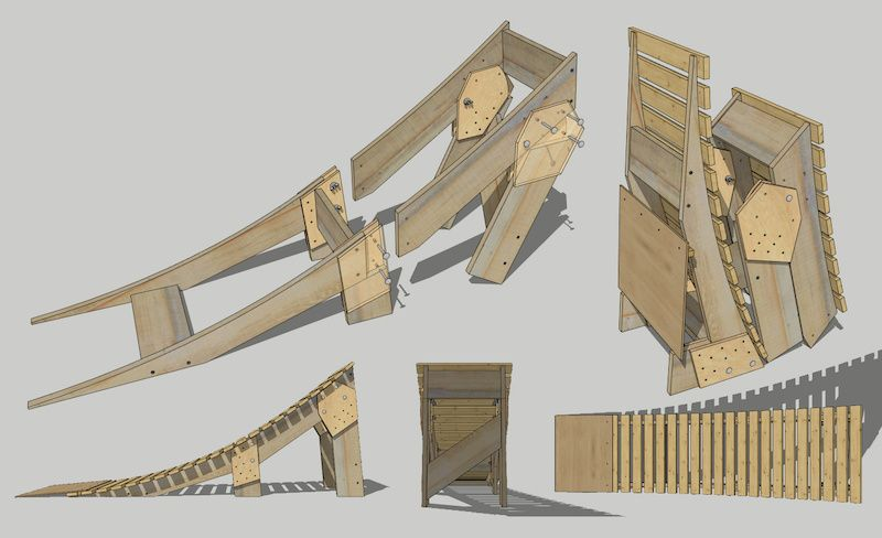 Wooden Jumps With Pics Page 95 Pinkbike Forum Mountain Bike