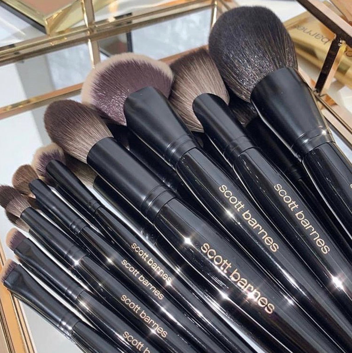 Your makeup will never be the same. Achieve maximum