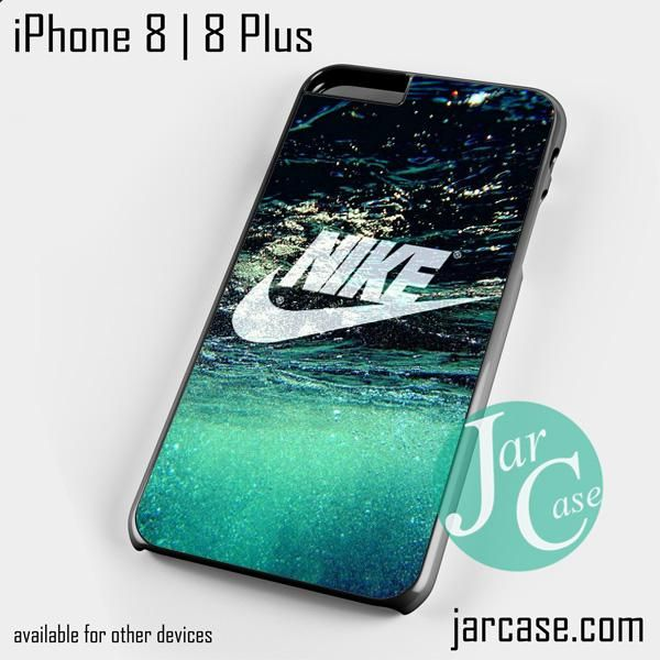 buy online f8f9b 16d29 Nike In Water Phone case for iPhone 8 | 8 Plus | Nike Phone Case ...
