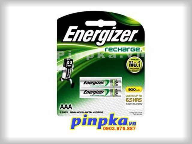 Pin Sạc Energize Aaa 1 2v 900mah Pinpka