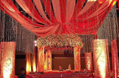 indian summer wedding theme google search