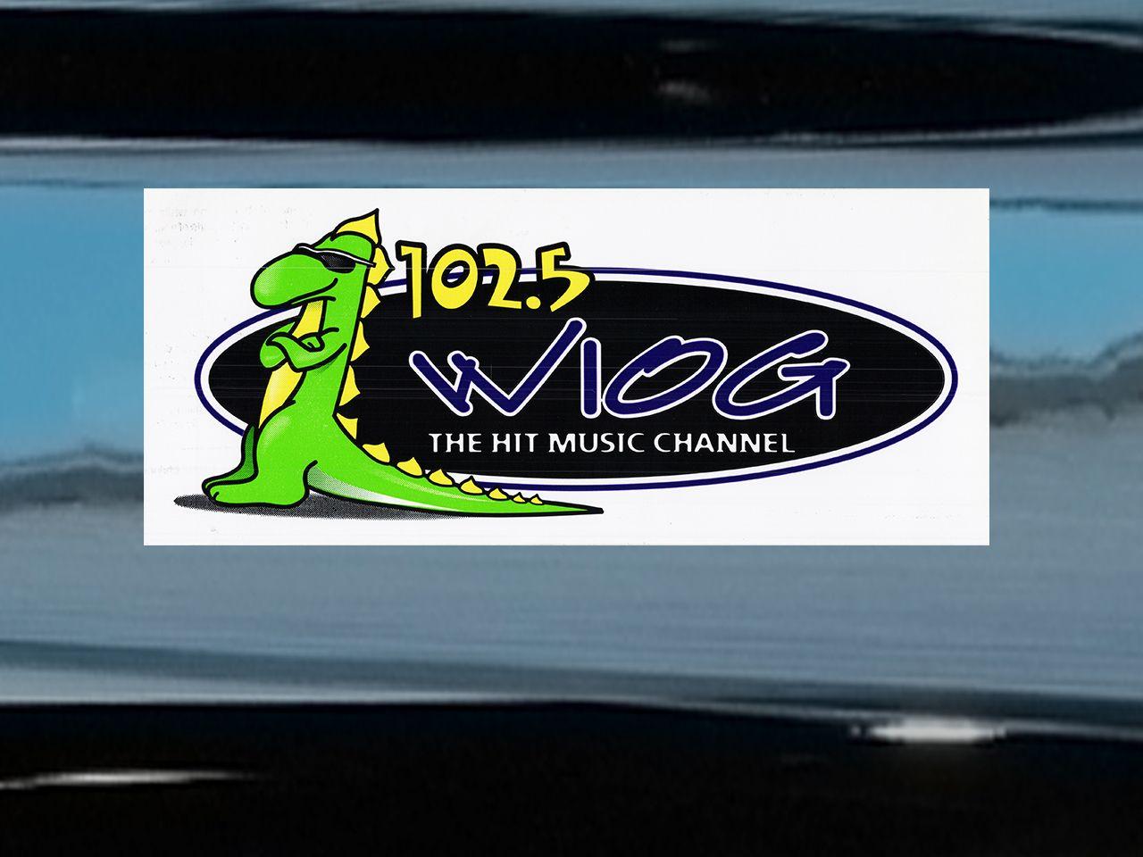 102 5 Wiog Bay City Saginaw Midland Flint Michigan Saginaw Bay City Midland [ 960 x 1280 Pixel ]
