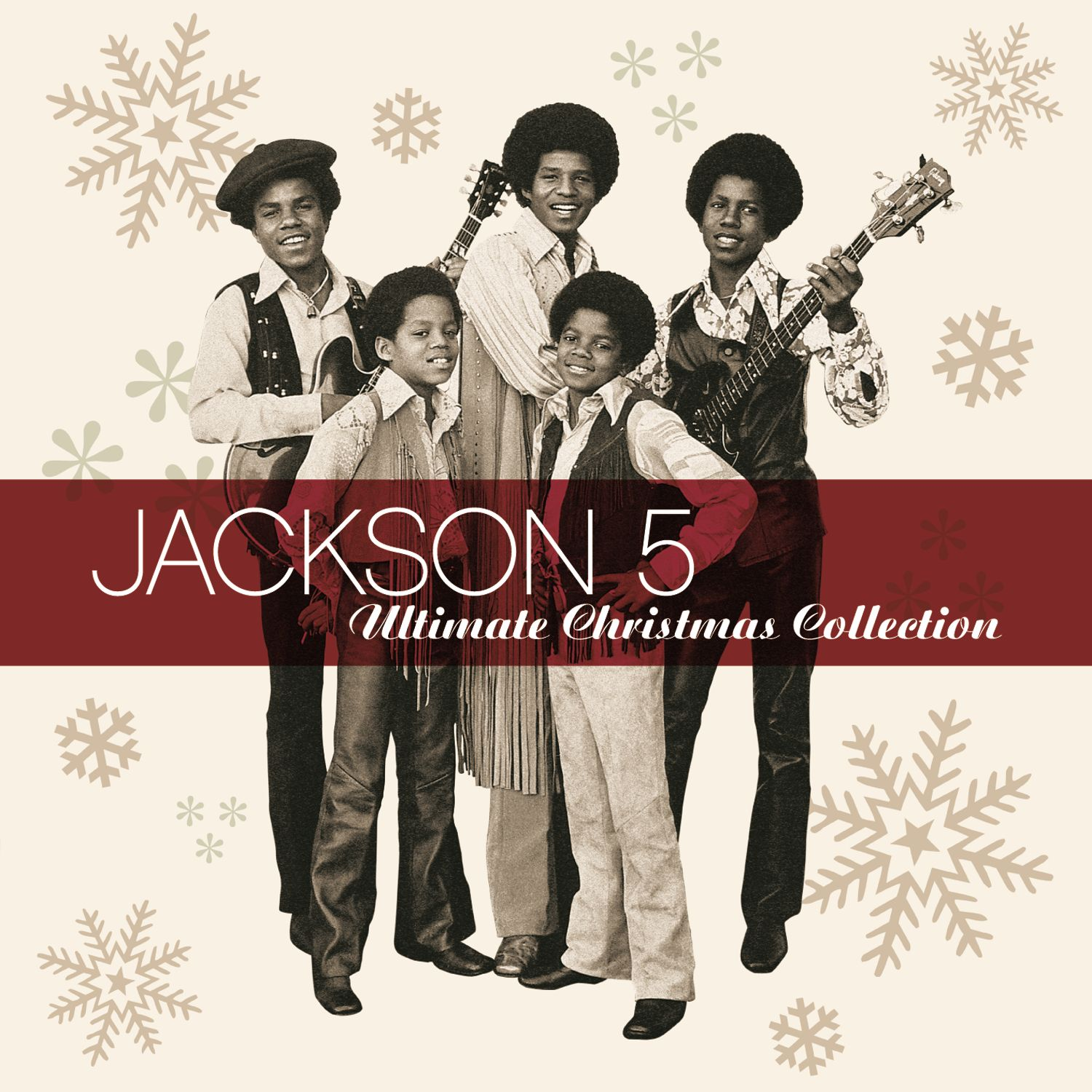 Ultimate Christmas Collection by The Jackson 5 in the Microsoft Store
