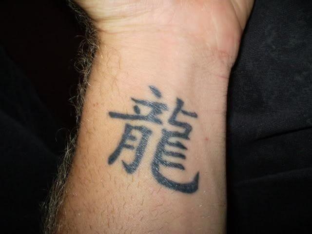 Chinese Wrist Tattoos For Men Meaning Dragon Cool Man Tattoos Cool Wrist Tattoos Wrist Tattoos For Guys Wrist Tattoos