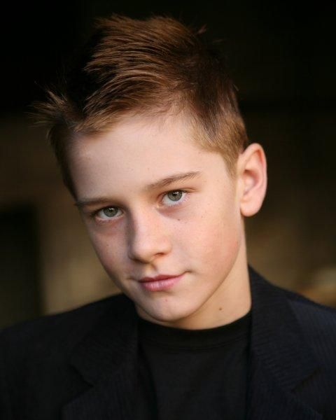 pin luke benward actor - photo #28