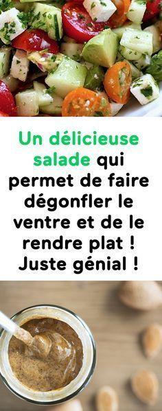 Un délicieuse salade qui permet de faire dégonfler le ventre et de le rendre plat ! Juste génial ! - #! #de #dégonfler #délicieuse #et #faire #génial #Juste #le #permet #plat #Qui #Rendre #Salade #un #ventre #saladeautomne Un délicieuse salade qui permet de faire dégonfler le ventre et de le rendre plat ! Juste génial ! - #! #de #dégonfler #délicieuse #et #faire #génial #Juste #le #permet #plat #Qui #Rendre #Salade #un #ventre #saladeautomne