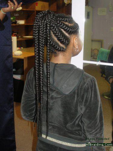 Pleasant 1000 Images About Goddess Braids On Pinterest Goddess Braids Hairstyles For Women Draintrainus
