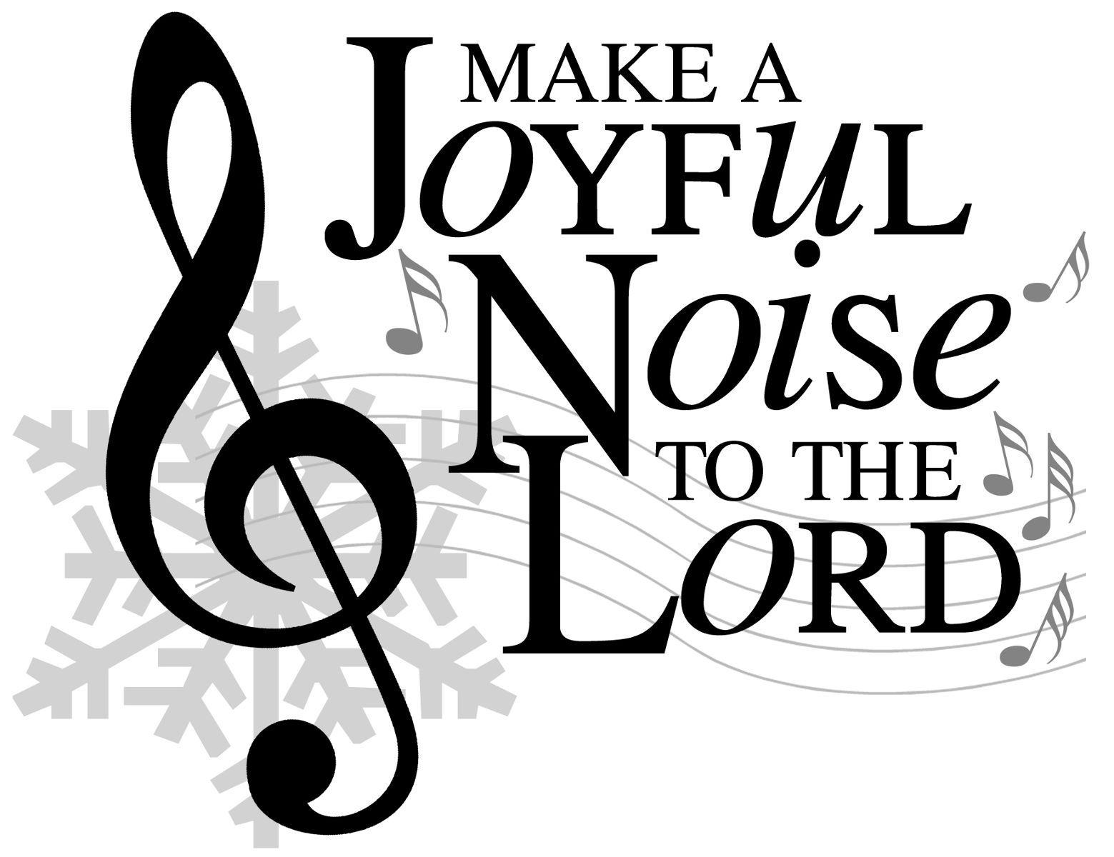 Black Gospel Singing Clipart Clipart Kid Joyful noise