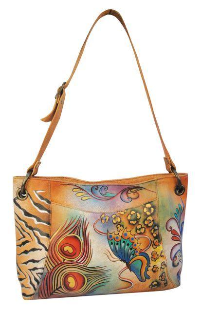 946081201a33 Anuschka inspiration. A gorgeous handbag.