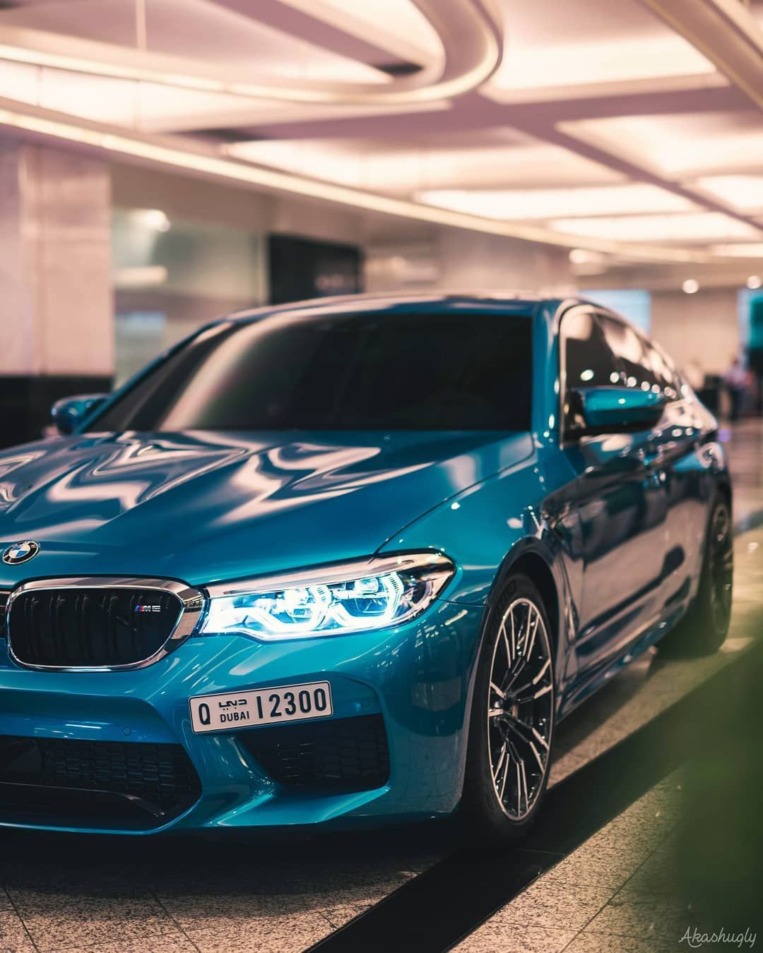1 882 Likes 16 Comments Akash Kumar Akashugly On Instagram I Would Rock The New M5 No Doubt Angle Stolen From Raiesimam Bmw Super Luxury Cars Bmw M5