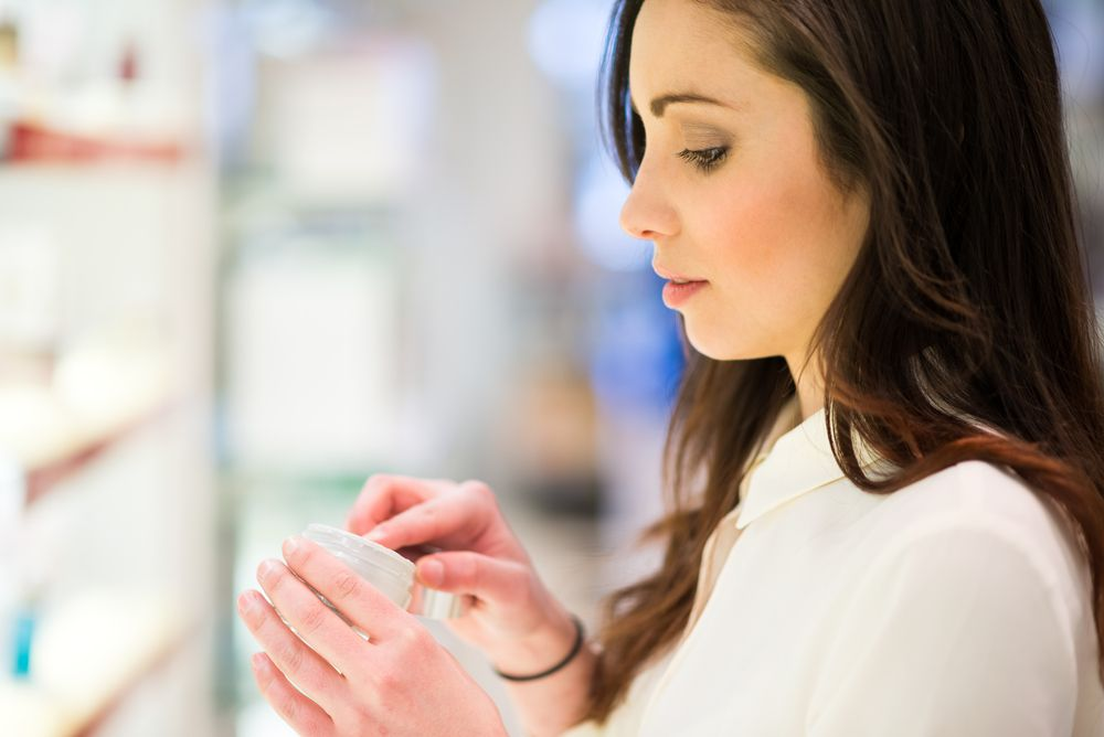 How to choose #antiwrinkle cream according to your #skin?