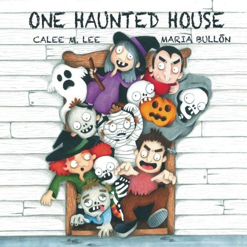 One Haunted House by Calee M. Lee https://www.amazon.com/dp/153240199X/ref=cm_sw_r_pi_dp_x_J8n4zbFKVKXDY