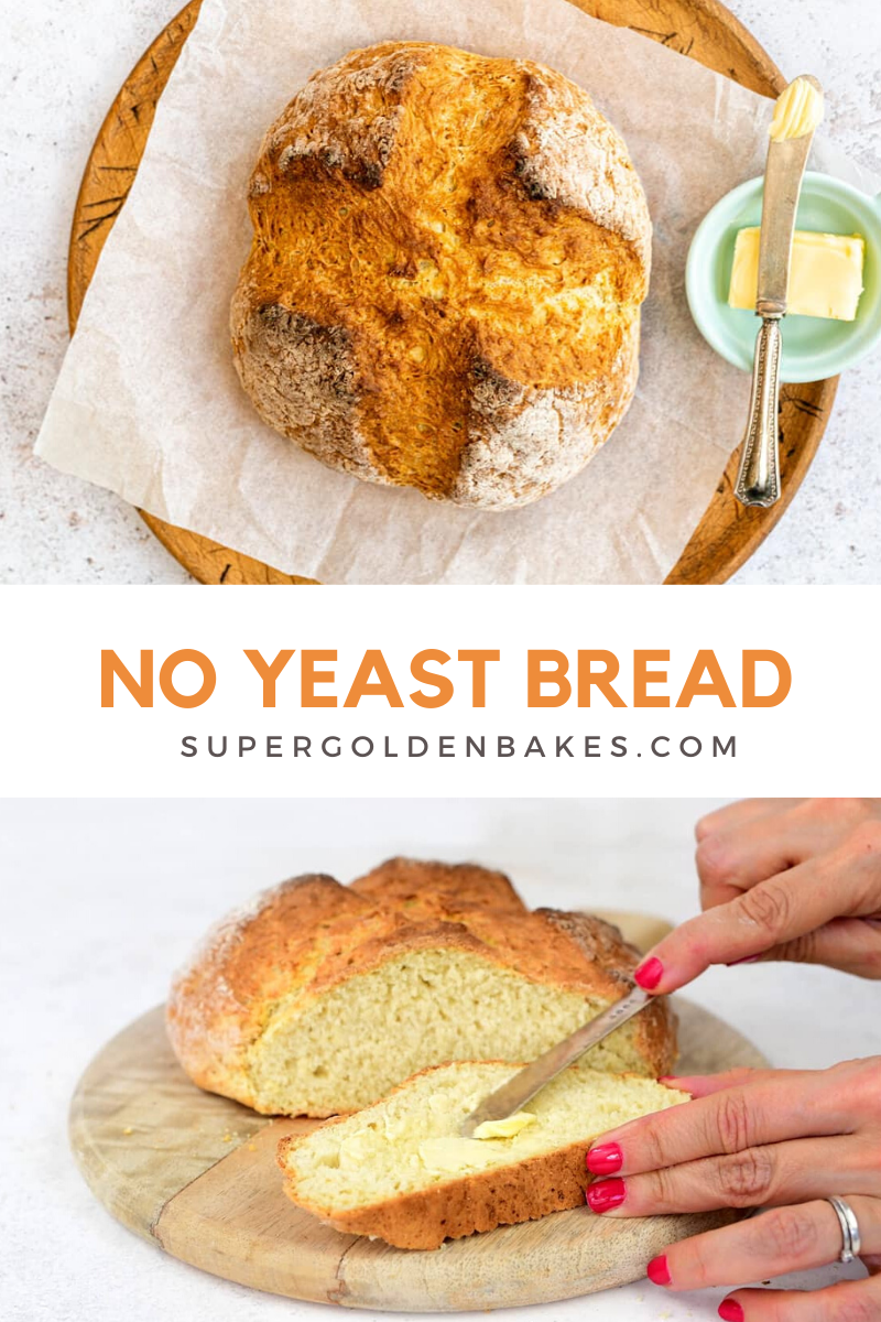 No Yeast Bread White Soda Bread No Yeast Bread Soda Bread Yeast Bread