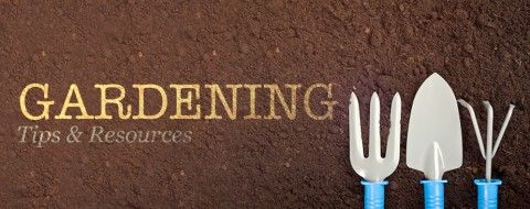 GardeningTipsResources