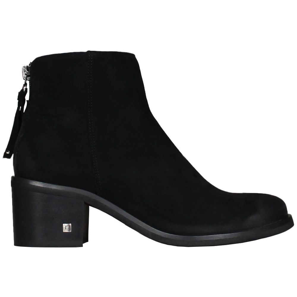 Botki Nessi Fashion Boots Chelsea Boots Boots