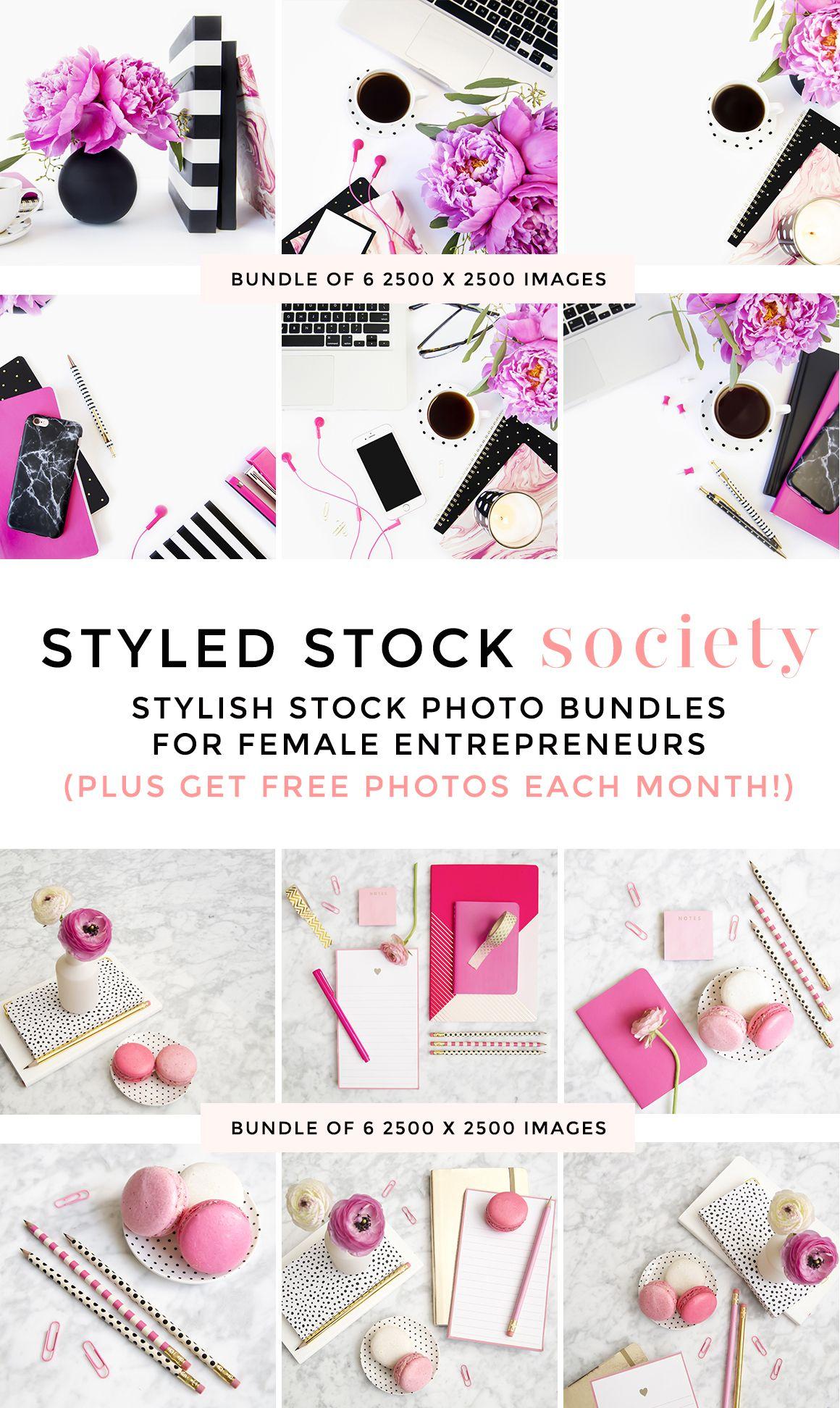 shop ideas stock business