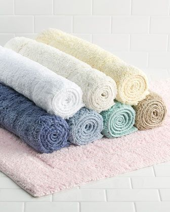 Marcus Collection Luxury Bath Rugs Horchow Home Bath Mat