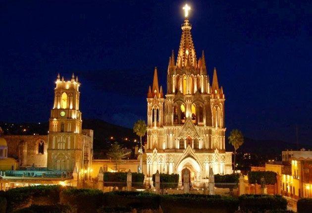 Nombran a San Miguel de Allende la mejor ciudad turística del mundo por encima de París, Florencia y Viena