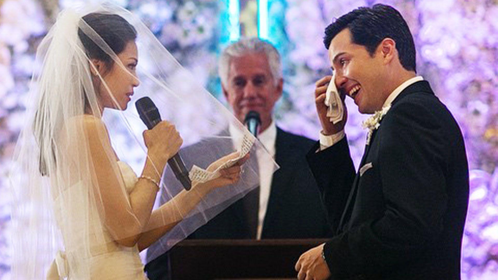Toni Gonzaga Paul Soriano Wedding Special Full Wedding Video Marriage Vows Wedding Video Wedding Vows