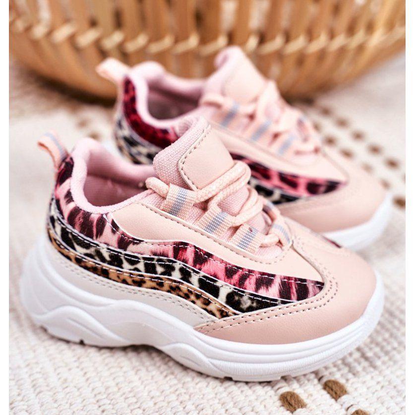 Frrock Sportowe Buty Dzieciece Rozowe Dante Vans Old Skool Sneaker Vans Sneaker Shoes