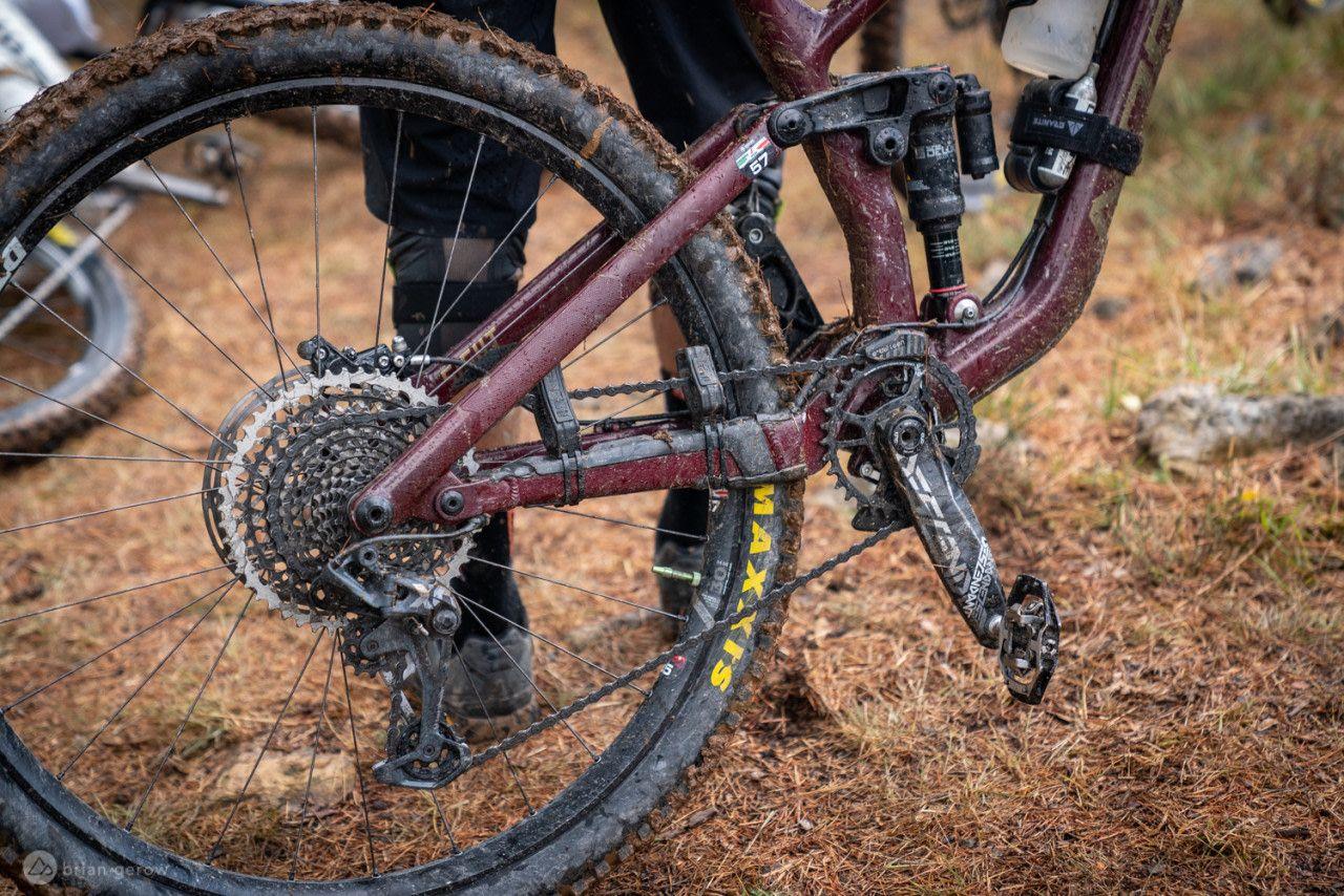 Mountain Bike News