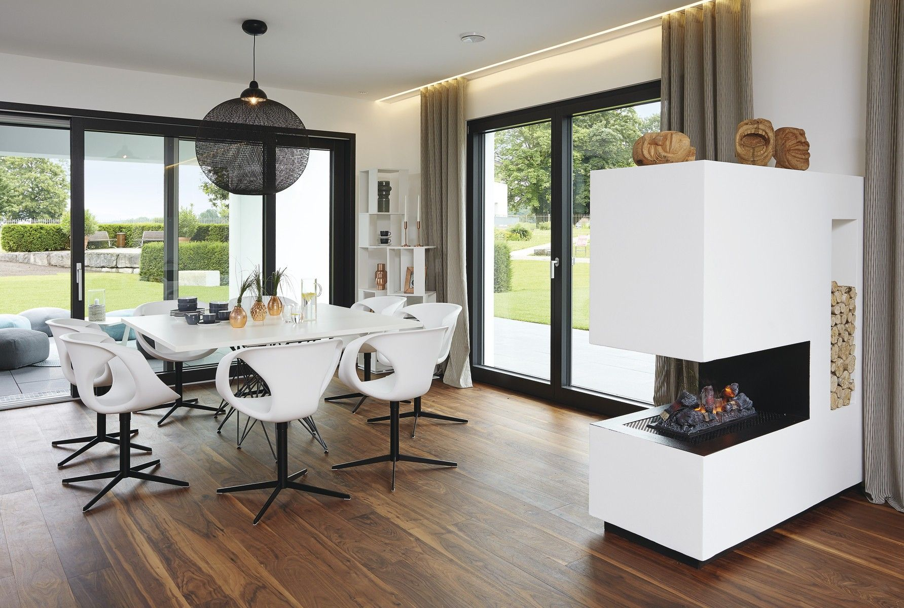Innenarchitektur wohnzimmer grundrisse undefined  kamine  pinterest  living rooms interiors and room