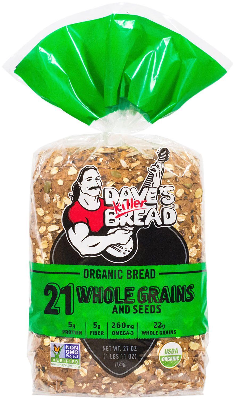 Healthy bread organic bread vegan bread brands