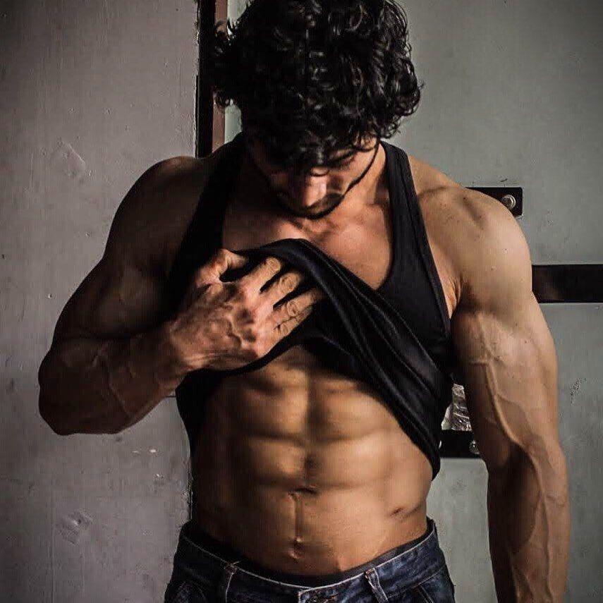 female fitness models india