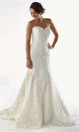 Kirstie Kelly 1201 Find It On Preownedweddingdresses