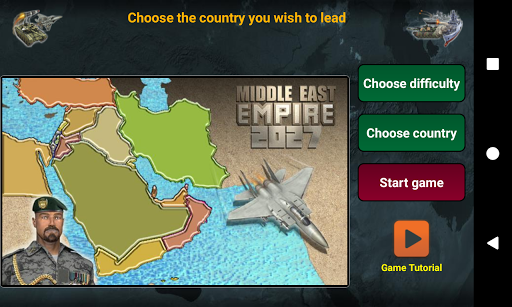 Middle east empire 2027 Category Strategy Cheats Hack Tool
