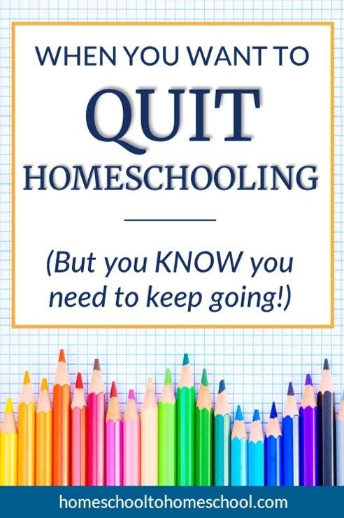 It happens even to the best homeschool mom … I've wanted ...