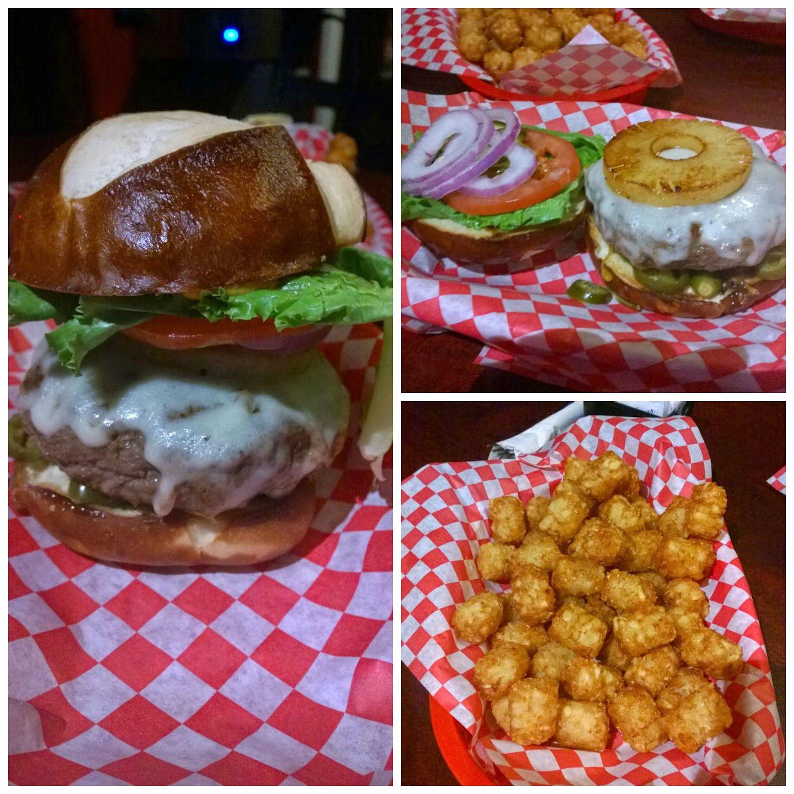 Detroit, Michigan - Suburbs, Burgers, Detroit Pizza ...