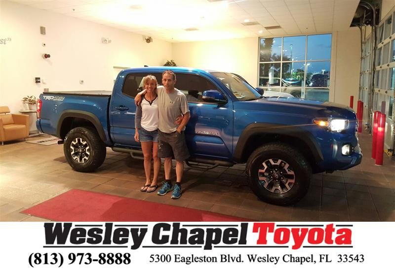 Happy anniversary to steven and emily on your toyota