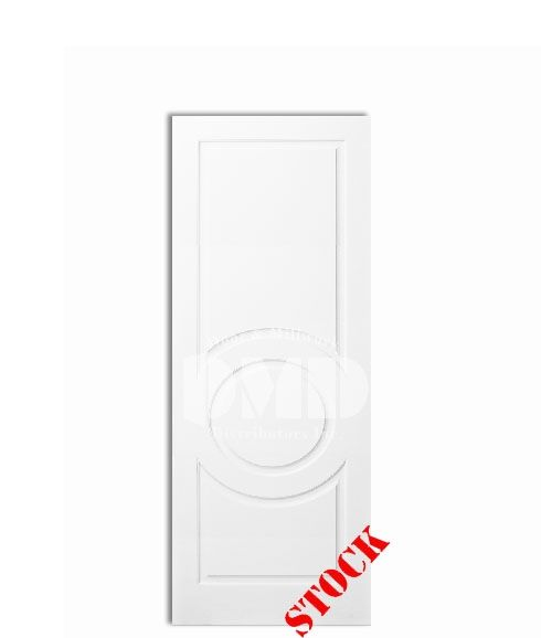Center Circle Panel Routed Interior Door Siena 6 8 80 Door