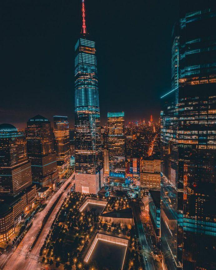 Moody Urban Instagrams Of New York City By Jaime Penzellna City Aesthetic New York City Landscape