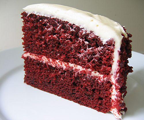 Red Velvet Cake Recipe - 4 Point Value | Red velvet cake mix ...