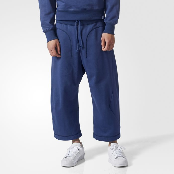 adidas 7/8 jogginghose