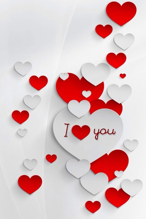 Love Heart Wallpaper For Whatsapp Latest Romantic Love Dp For Whatsapp Heart Wallpaper I Love You Pictures Valentines Wallpaper