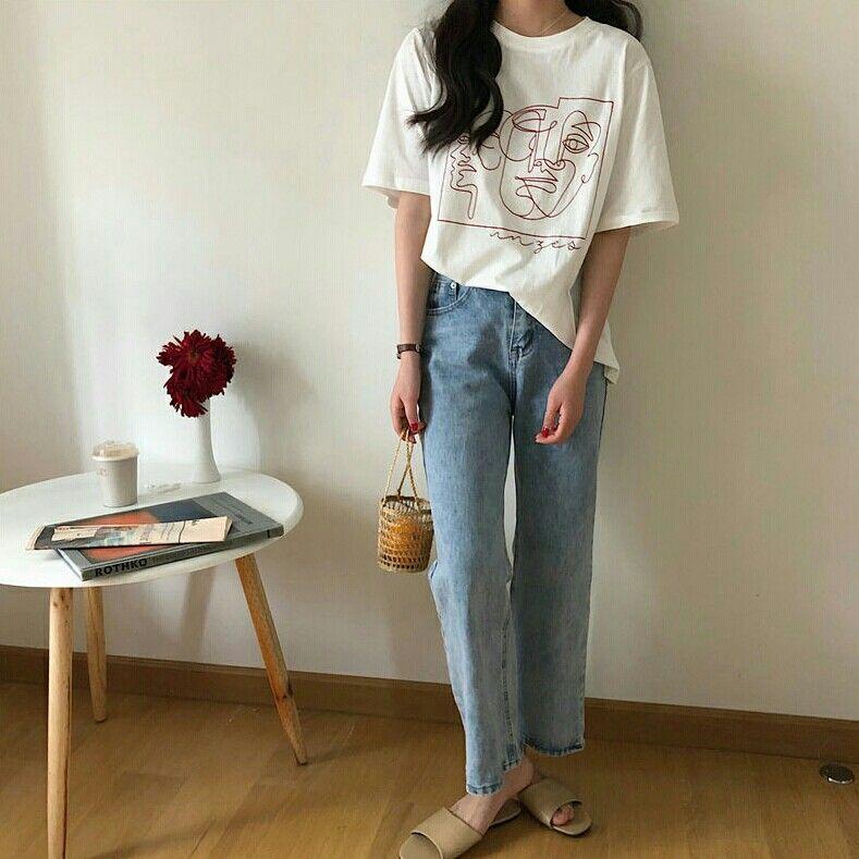 korean fashion aesthetic outfits soft kfashion ulzzang girl