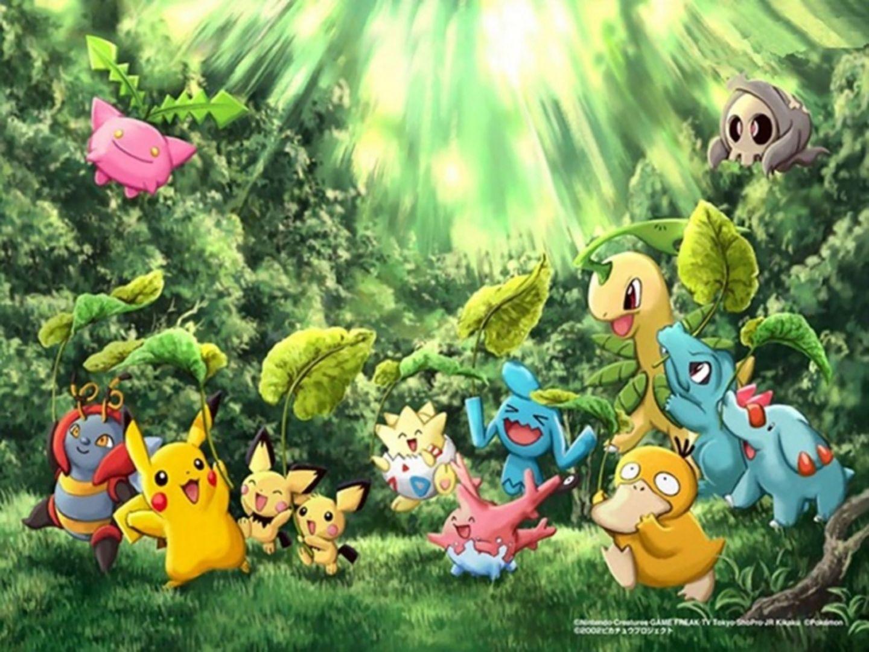 Pokemon Hd Wallpapers 1080p Widescreen Cute Pokemon Wallpaper Pokemon Pokemon Pictures