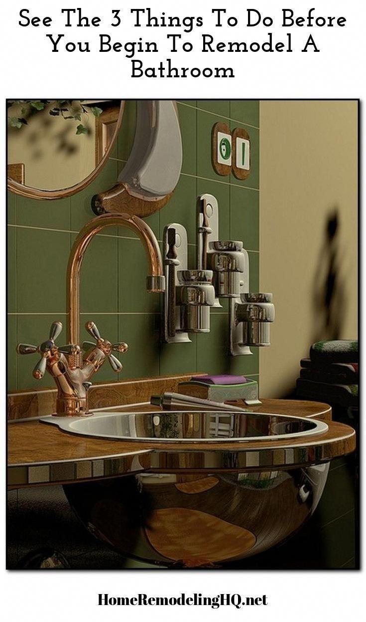 Photo of Ideas for remodeling the bathroom # overhaul #redo #revamp #modernize