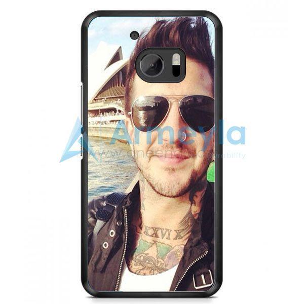 Austin Carlile HTC One M10 Case   armeyla.com
