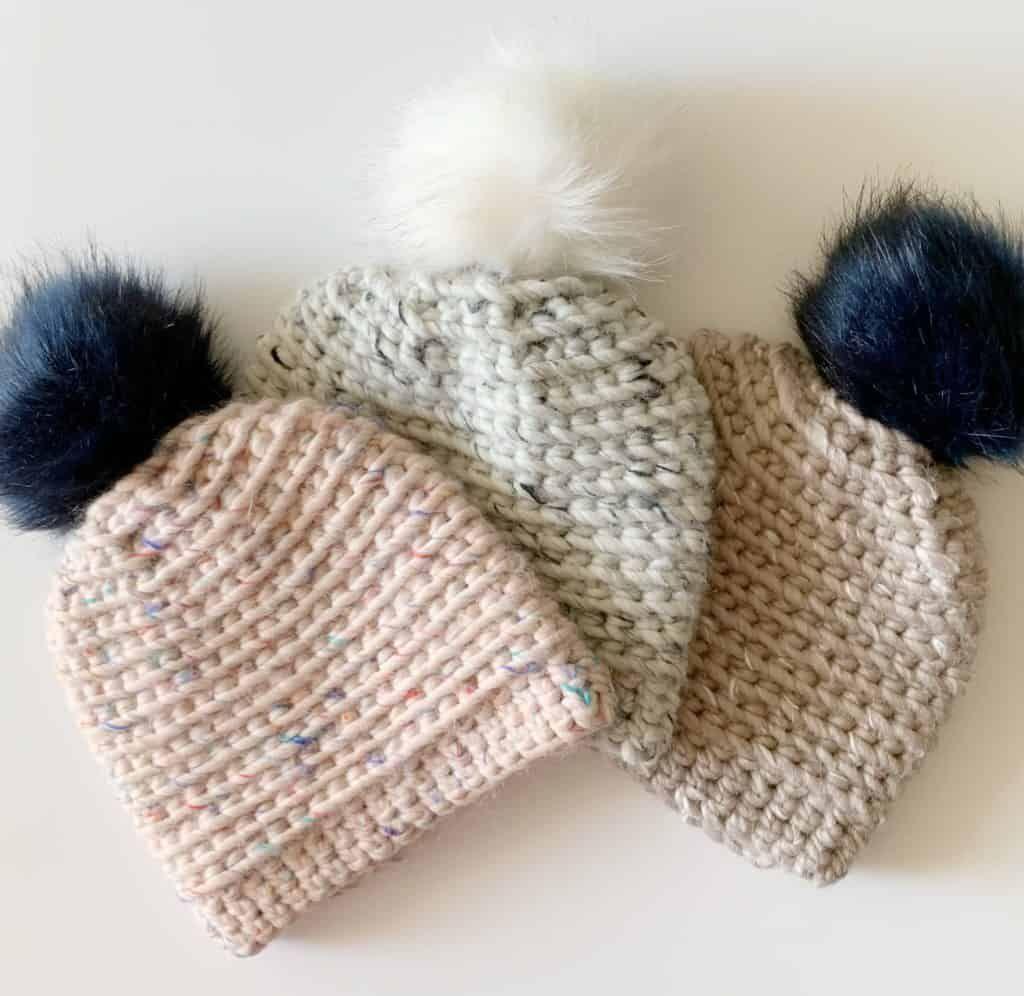 Daisy Farm Crafts Spiral crochet, Crochet hats, Farm crafts