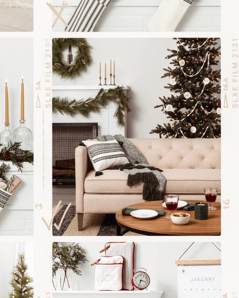 My Favorites From Joanna Gaines' Hearth & Hand Holiday Collection #chipandjoannagainesfarmhouse