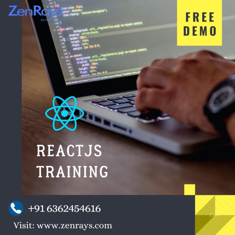ZenRays Technologies Pvt. Ltd. Company Page Admin