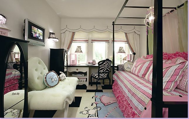Candice Olsen Girls Bedroom Candice Olson Is Inspiring And Fun